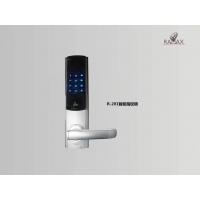 诺迈思指纹锁 家庭用指纹锁 密码锁 防盗门指纹锁R-3100