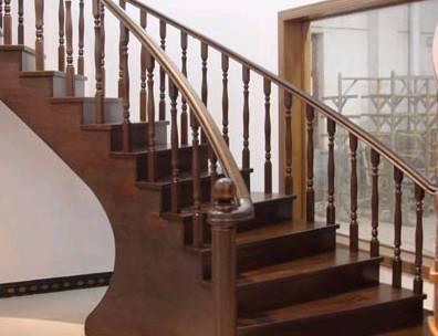 钢结构楼梯转角