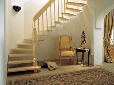 还有很多消费者选择大理石楼梯,选择这种楼梯的客户,一般已图片