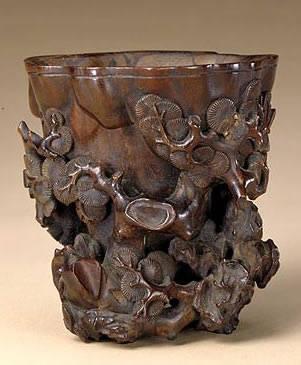 世界上最贵 最稀有的木材——沉香木