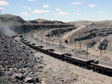 钢价萎靡不振 四季度铁矿石将迎一年来首次降价