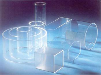 2010有机玻璃的应用及市场前景预测