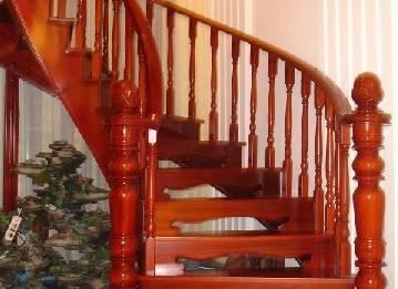 如何让楼梯的装修最具有立体感觉