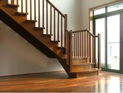 """装修楼梯的""""六大""""步骤要记牢"""