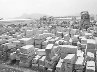 中国石材产业集群化发展喜悲交加
