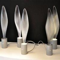 米兰灯具展精品灯具之新奇现代灯