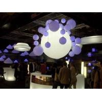 米兰灯具展精品灯具之新奇彩灯