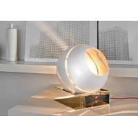 米兰灯具展精品灯具之个性圆灯