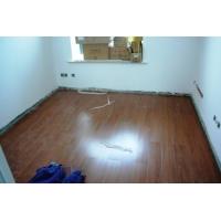 地板安装现场1