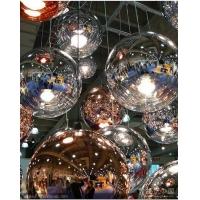 欧美创意灯具之魔幻球形吊灯
