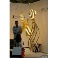 欧美创意灯具之艺术灯