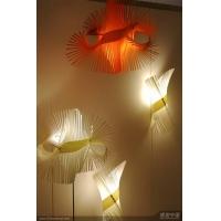 欧美创意灯具之艺术型灯