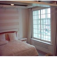 经典家装门窗设计 卧室很美哦