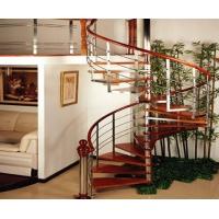 楼梯设计之现代风格