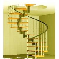 简约式楼梯