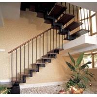 中式简约复式楼梯