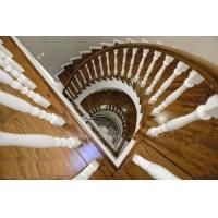 现代楼梯装修设计 打造简约生活