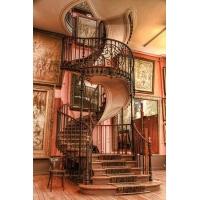 适合复式楼层的超炫楼梯2