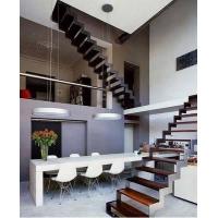 适合复式楼层的超炫楼梯3