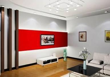 那么究竟怎样的配色才能和客厅的功能完美的搭配起来