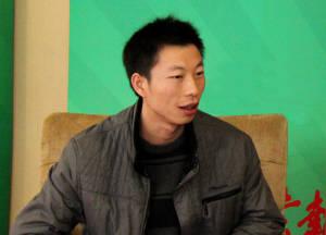四川象牌木门企策运营总监、总经理助理杨超