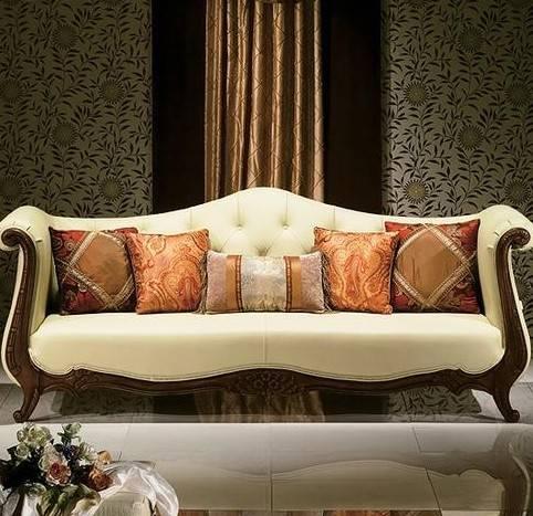 家居 品家装饰【装修-设计-装潢-家装】 > 冬季欧式风格窗帘新搭配