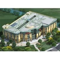 中国十大最节能低碳建筑赏析