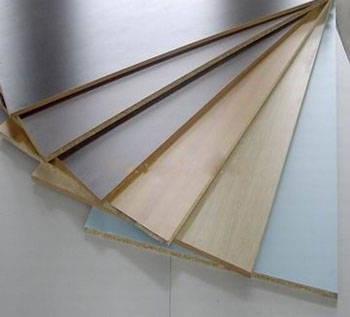 聚焦新型高档环保饰面板:三聚氰胺板