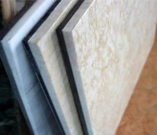 中国石材复合板的发展现状