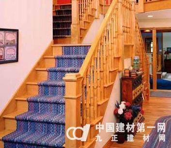 小空间楼梯的设计有何技巧