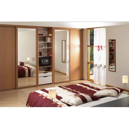 最新移门装修效果图 给您不一样的家装体验