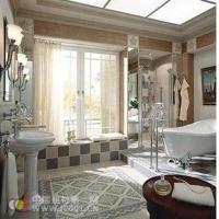 10款不同户型卫浴样板大集合