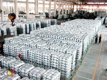 中国铝挤压材在美国受威胁