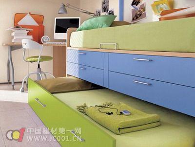 【探索】儿童家具市场市场巨大的发展空间