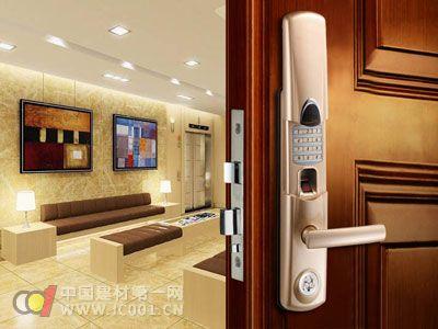 智能门锁在酒店门锁领域成为主导产品