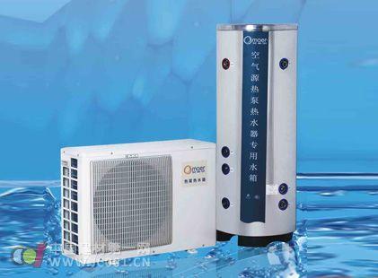 解析:热泵热水器行业市场存在的问题