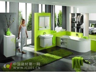 绍兴那个浴室有全套