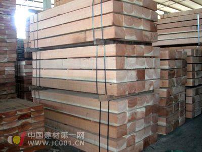 中国市场木材资源供应将持续紧缺