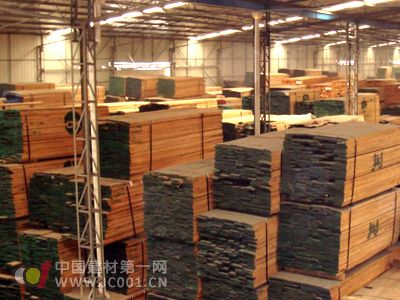 阿联酋成美国硬木产品在中东**大出口国