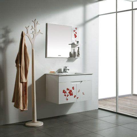 安華衛浴PVC浴室柜anPG4358B-3A