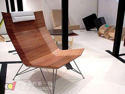 家具设计道路坎坷不平 理念须紧跟时代步伐