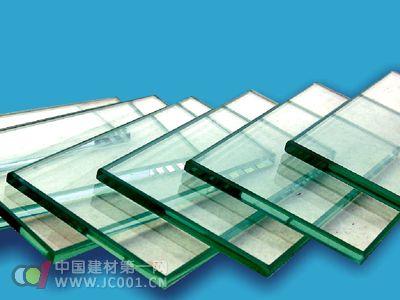 中国玻璃工业现状