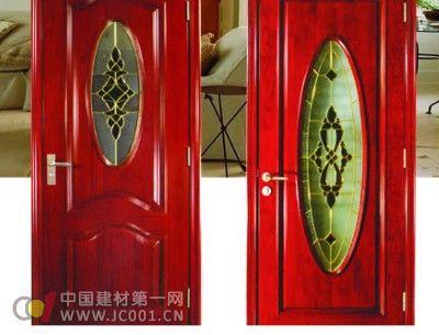 """实木烤漆门乘""""环保""""之东风大红于市场"""