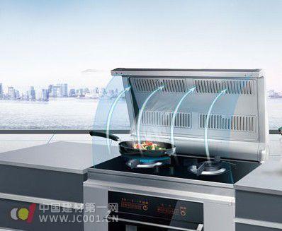 事件回顾:厨电企业忐忑不安的2011年