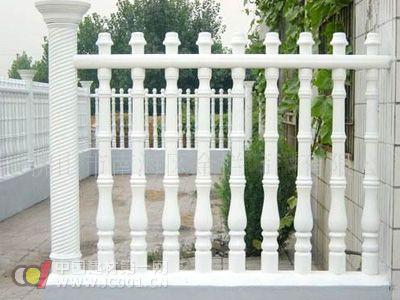 天津某企业研发绿色环保新型水泥围墙