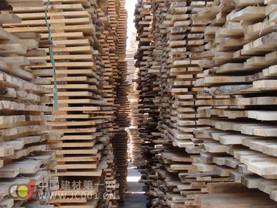 2011欧美木材出口上涨个例分析