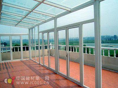 塑料门窗在节能建筑领域优势突显