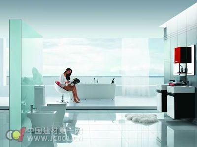 卫浴行业进入设计营销新时代