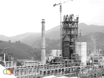 水泥产业结构调整升级 水泥垃圾变身建材