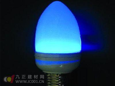 新型照明板或将取代灯泡